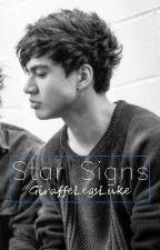 Star Signs ✮ Malum by GiraffeLegsLuke
