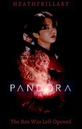 Pandora - Unleashed by Heathfritillary