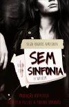 Sem Sinfonia | Crossing Bones #2 cover