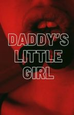 Daddy's Little Girl by smuttyyqueen