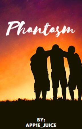 Phantasm: An MCC Story by _Applet