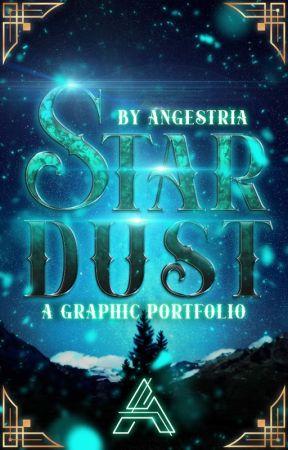 Star Dust   A 2nd Graphics Portfolio & Shop by angestria