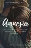AMNESIA - CRIMINAL CASE [ON GOING] cover