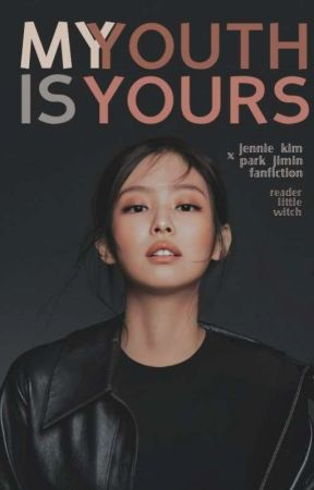 My youth is yours » jenmin by readerlittlewitch