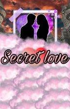 Secret love  by Mayanater