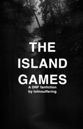 The Island Games by lolmsuffering