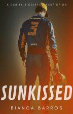 SUNKISSED | DANIEL RICCIARDO by barroswrites