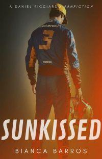 Sunkissed | Daniel Ricciardo cover