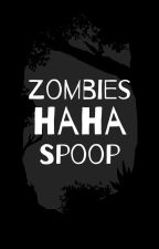 Zombies I Guess by Blazier13