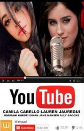YouTube   Camren by Holiday_Armadillo