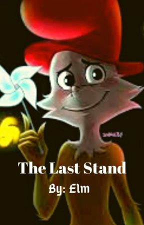 Green Eggs and Ham Season Five: The Last Stand by OutrightElm6543