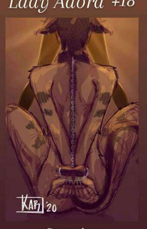 Lady Adora (+18) - Catradora by Pan_Chungo
