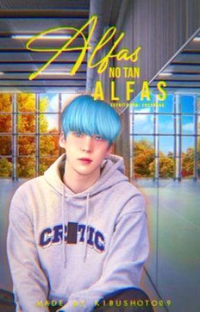 Alfas no tan alfas »YunGi« [One-Shot] [Omegaverse] by CocoDark