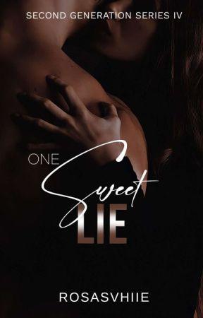 One Sweet Lie by RosasVhiie