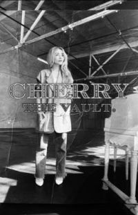 Cherry: The Vault. cover
