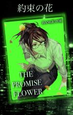 The Promise Flower || Hange Z. by azraseraph