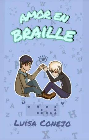 Amor en Braille (Gay) by LuisaConejo