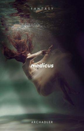 The Last Medical Ninja by realsupremacy