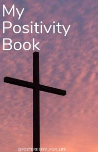My Positivity Book cover