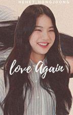 Love  Again Taeyong NCT x Y/N by hehet_hongjoong