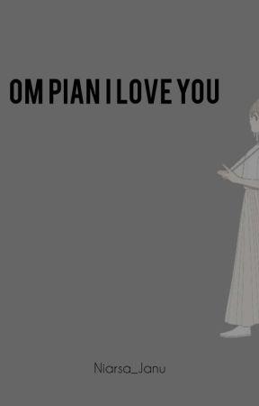 Om Pian I Love You by Niarsa_janu