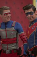 Henry Danger (One-shots) by Theresa_eid