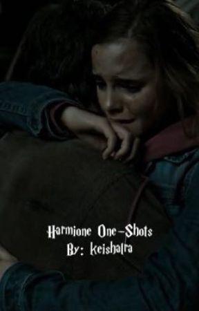 harmione one-shots || harry & hermione by keishalra