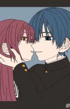 Will We Meet Again? (Ciel x OC) by AdrenaSeiji