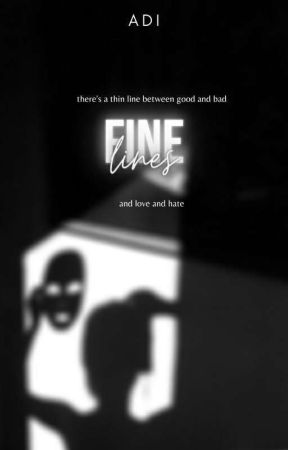 Fine Line [ upcoming ] by 1800-NOTURBBY