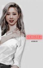 DEVOTED {G!P} [JIYOO] by dreamcatcher_is_love