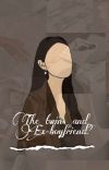 The Twins And Ex-girlfriends? cover