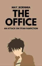 The Office » snk/aot by may_bornmia