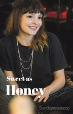 Sweet as honey • James Maguire  by standbymesodapop