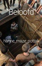 Beloofd door hanne_maze_pottah