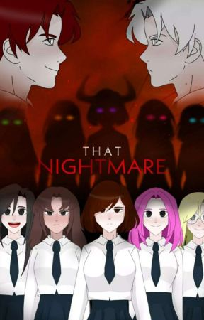 That Nightmare  by Neonfuji