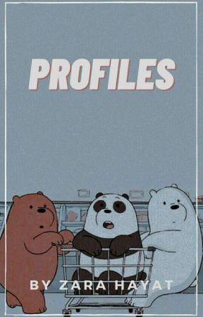 Profiles by ZaraHayat15