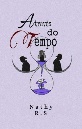 Através do Tempo by The_Yhtan
