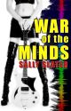 War of the Minds (NaNoWriMo 2014) by SallySlater