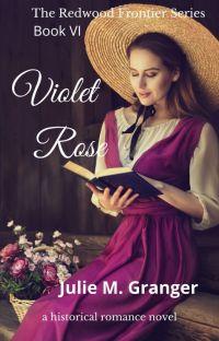 Violet Rose (Book #6) cover