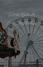 Shotgun Carnival by IzzyKitty1213