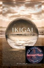 Ikigai | One Shot Series  by Lost_soul_01
