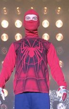 Spider-Shlag par DylanDumont2