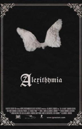 ALEXITHYMIA. (sirius black) by immortqls