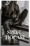 SPOR HOCASI •GAY cover