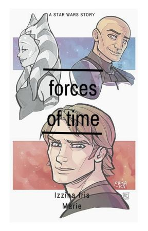 Forces of Time: Burn Me Original Version by Seaotter17