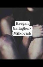 Raegan Gallagher-Milkovich by Strawberries0312