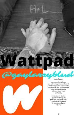 Wattpad - Larry Stylinson by GayLarryBlud