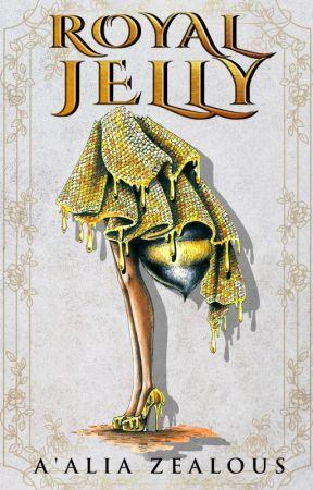 Royal Jelly by Aalia_Zealous