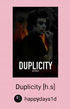 Duplicity Chapter Summary + More by tpwkcharlotte28
