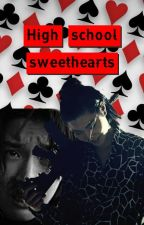High school Sweethearts - Niragi by macocoria